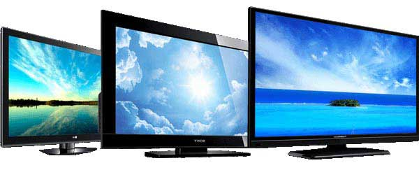 LCD, LED, Plasma, TV repair