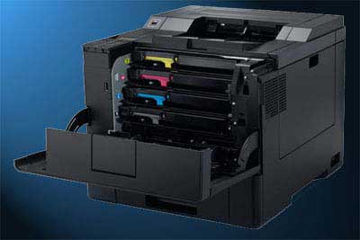 Printer Repair & Maintenance